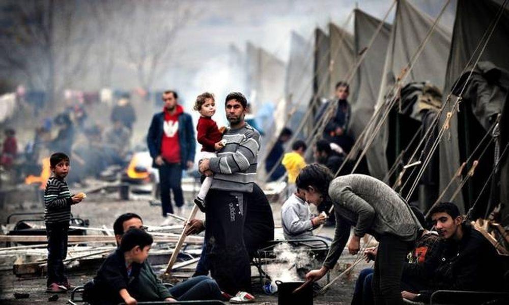 Επιπλέον 115 εκατ. ευρώ για τους πρόσφυγες στην Ελλάδα