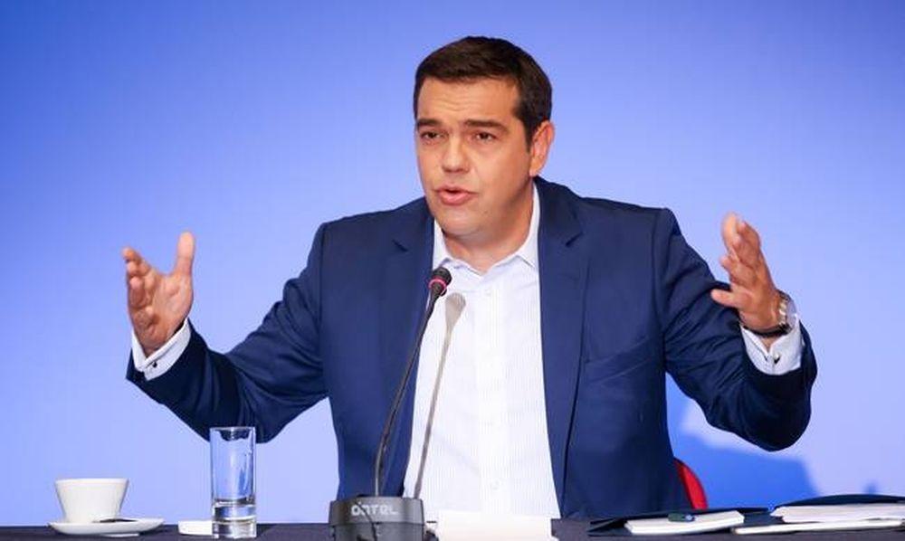 ΔΕΘ 2016 - Τσίπρας: «Ρεσιτάλ» υποκρισίας και ψεμάτων Μέρος 2ον...