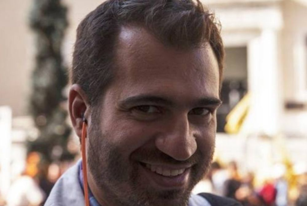 Νεκρός δημοσιογράφος του Star