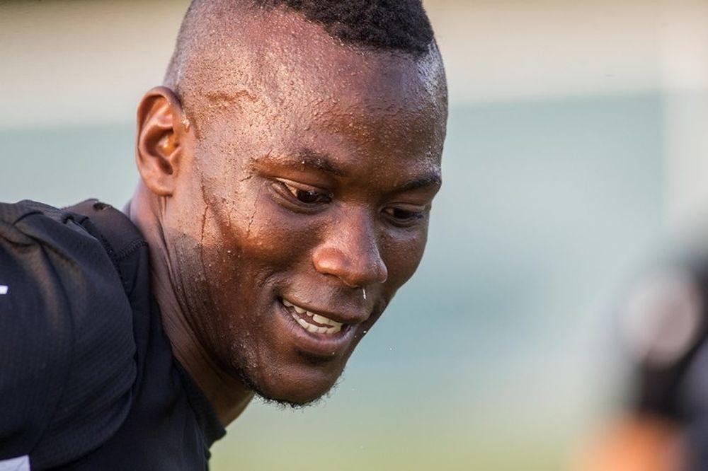 Τιάμ: «Ανυπομονώ να παίξω στην Τούμπα»