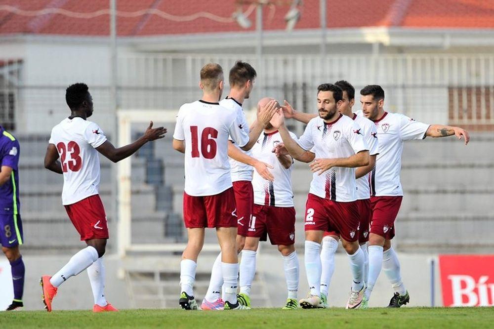 Super League: Αυλαία στην Θεσσαλία