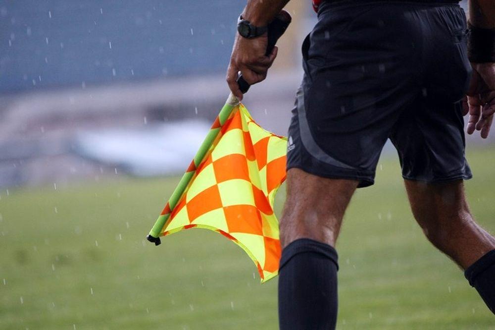 Europa League: Οι διαιτητές των ελληνικών ομάδων στην πρεμιέρα