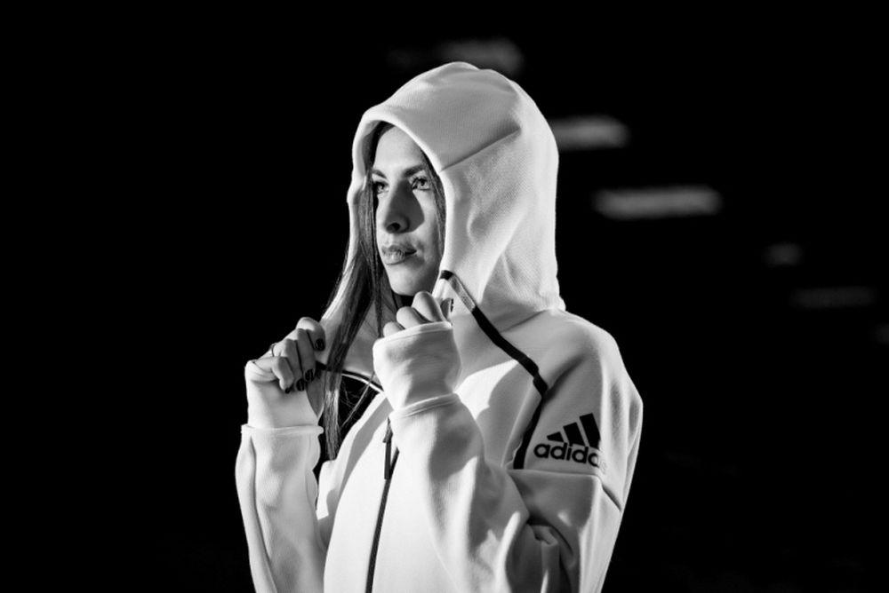 Κορυφαίοι Έλληνες αθλητές μπαίνουν στη Zero Negative Energy zone  με το νέο ZNE Hoodie των adidas Athletics