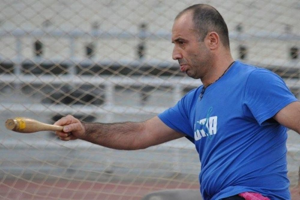 Παραολυμπιακοί Αγώνες: Ασημένιο ο Κωνσταντινίδης, ένατο μετάλλιο για την Ελλάδα!