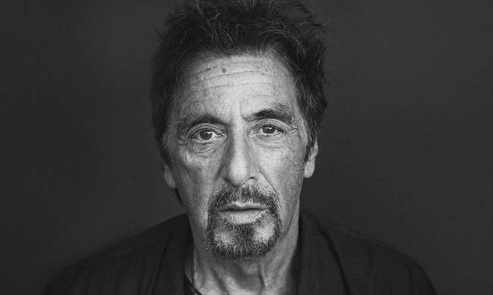 Δύσκολες ώρες για τον Al Pacino!