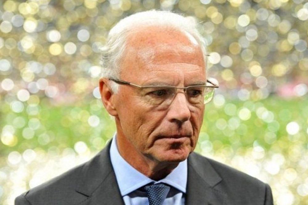 Γερμανία: Ο πρόεδρος της ομοσπονδίας «άδειασε» τον Μπεκενμπάουερ