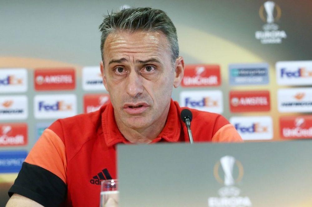 Μπέντο: «Βελτιωθήκαμε και θέλουμε τη νίκη»