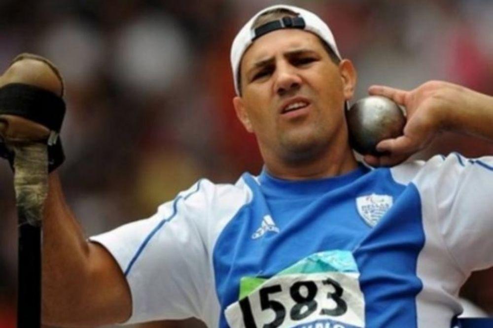 Παραολυμπιακοί Αγώνες: Χρυσό μετάλλιο και ο Φερνάντες!