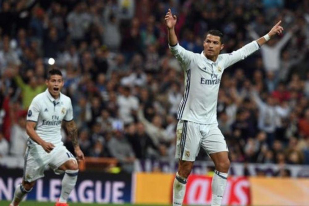 Champions League: Ανατροπή-θρίλερ για Ρεάλ, καταιγιστική η  Ντόρτμουντ!