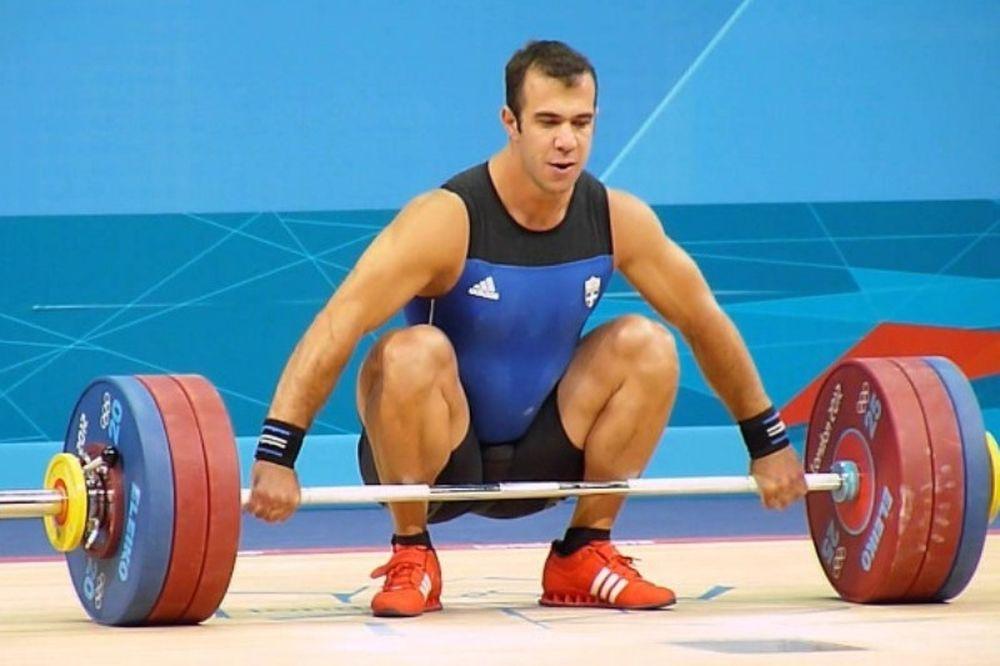 Ολυμπιονίκης με τέσσερις χρόνια καθυστέρηση! Εβδομος από 13ος ο Καβελασβίλι