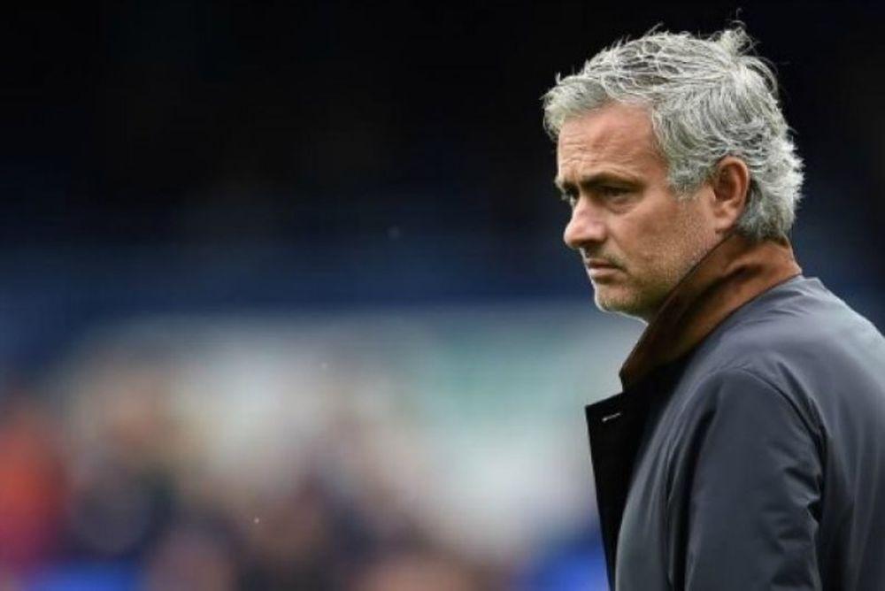 Μουρίνιο: «Δεν μου αρέσει που είμαστε στο Europa League, αλλά θα το σεβαστούμε»