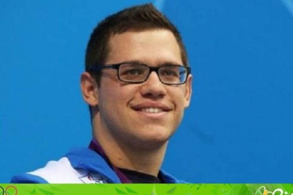 Παραολυμπιακοί Αγώνες: Στον τελικό των 50μ. ύπτιο ο Μακροδημήτρης
