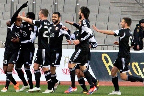 Europa League: Λύτρωση για Κάραμπακ, 2-2 με Λίμπερετς (videos)
