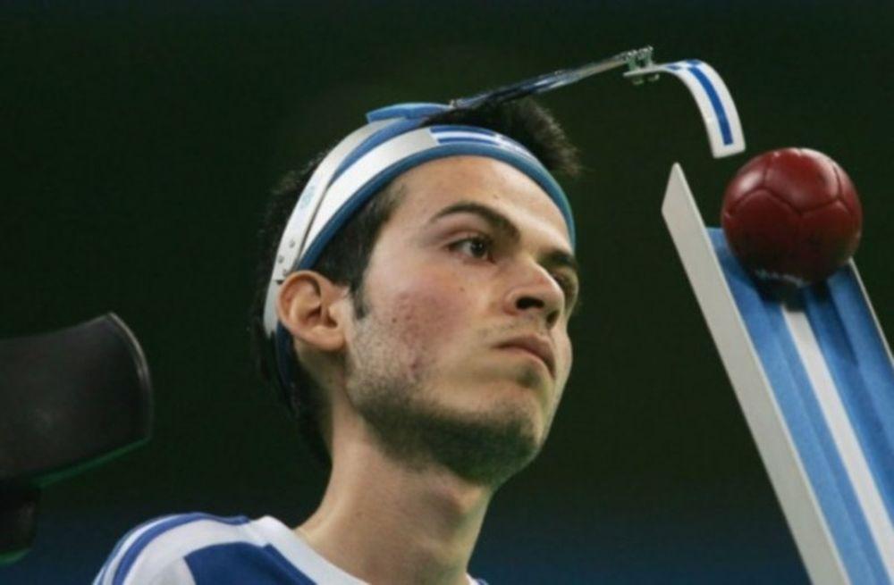 Παραολυμπιακοί Αγώνες: Κι άλλο μετάλλιο για Πολυχρονίδη, πάει για το χρυσό!
