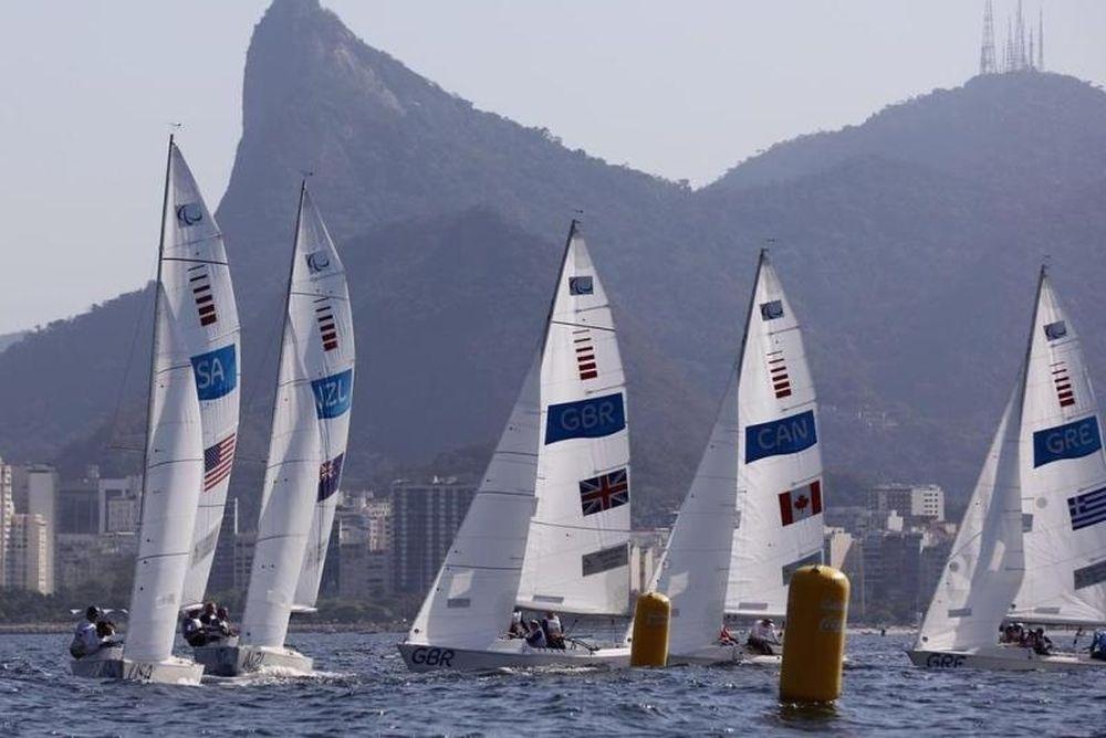 Παραολυμπιακοί Αγώνες: Στην 5η θέση το ελληνικό Sonar