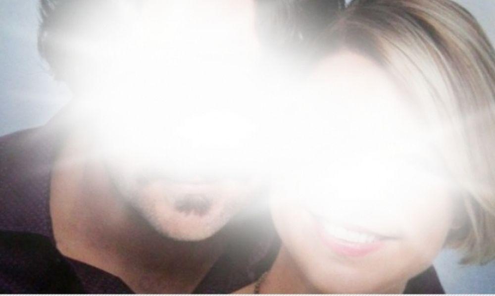 Αυτό είναι το νέο τηλεοπτικό ζευγάρι της Μουρμούρας (Photo)
