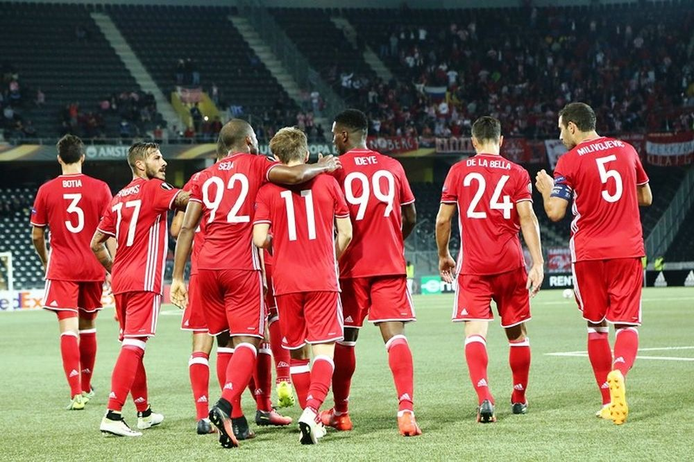 Superleague: Στη Θεσσαλονίκη τα βλέμματα