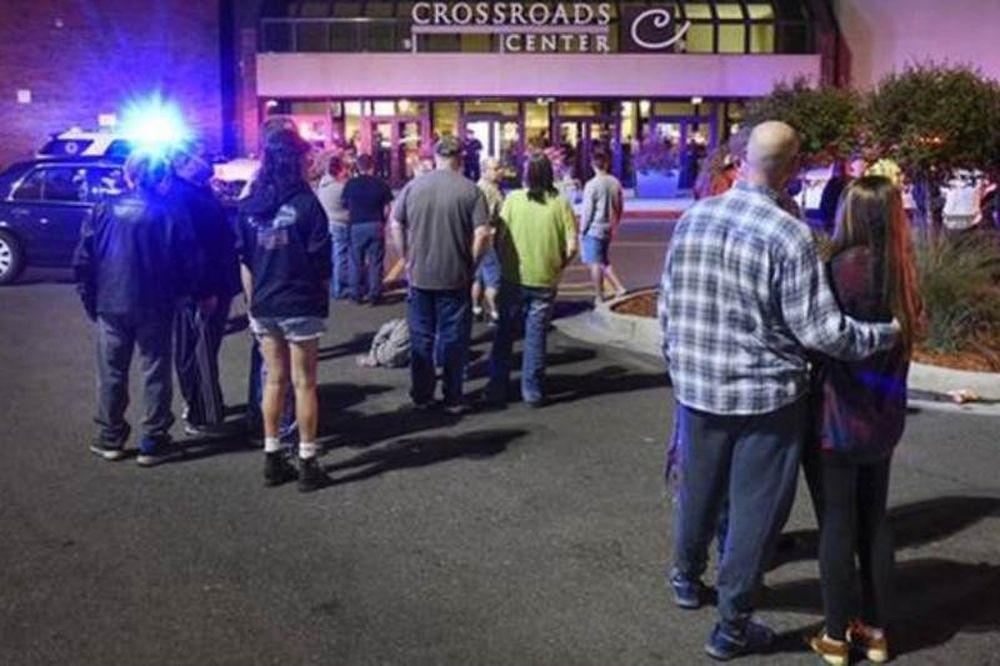Νεός συναγερμός στις ΗΠΑ: Επίθεση με μαχαίρι στη Μινεσότα - Οκτώ τραυματίες (photos+videos)