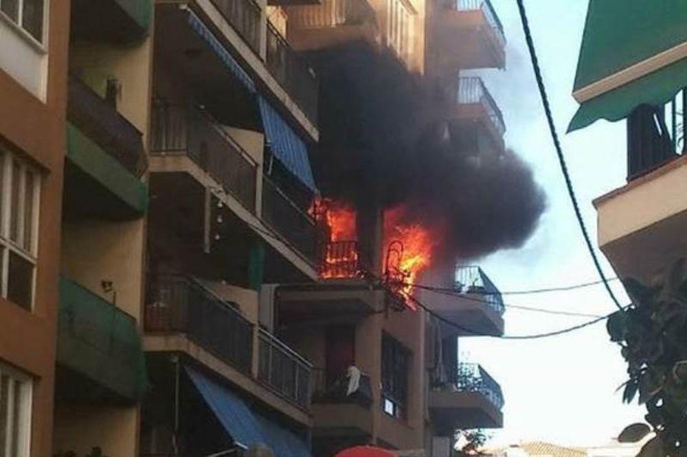 Συναγερμός στη Ισπανία: Έκρηξη σε κτήριο κοντά στη Βαρκελώνη -Ένας νεκρός και 15 τραυματίες (photos)