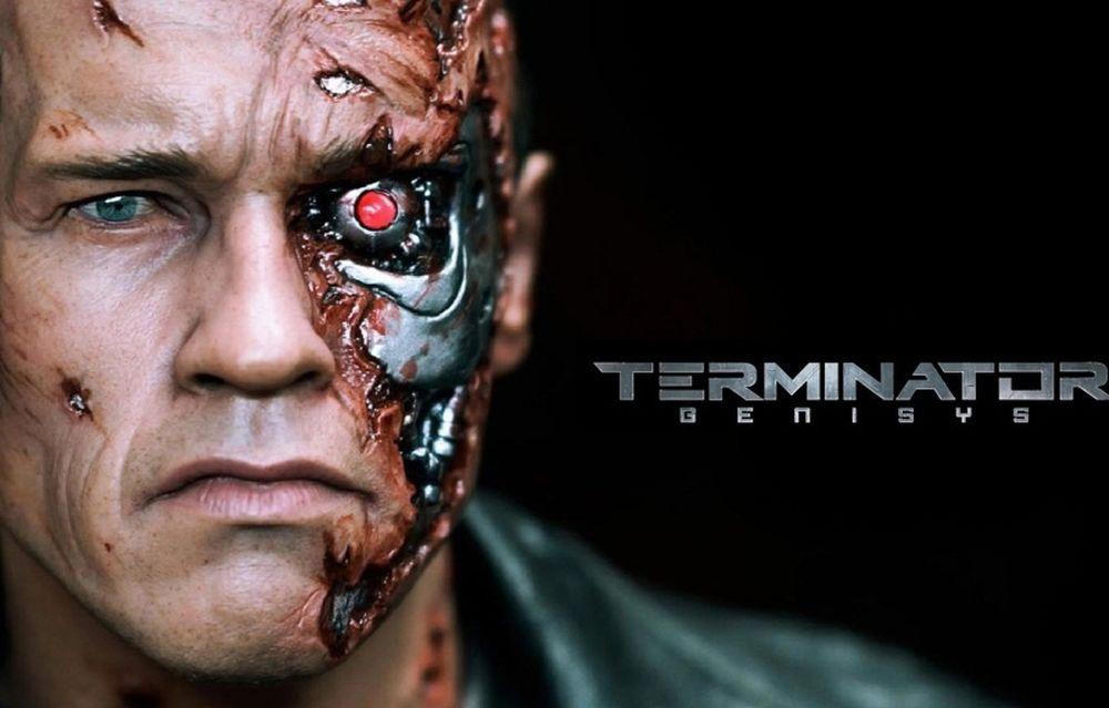 Ο... «Terminator» της ΑΕΚ!