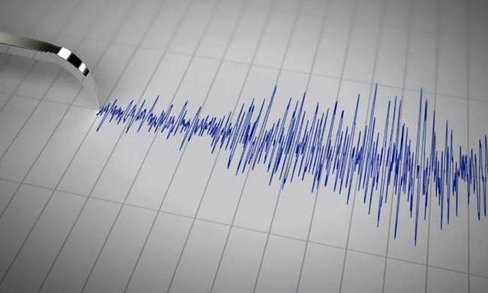 Σεισμός στο Σιδηρόκαστρο