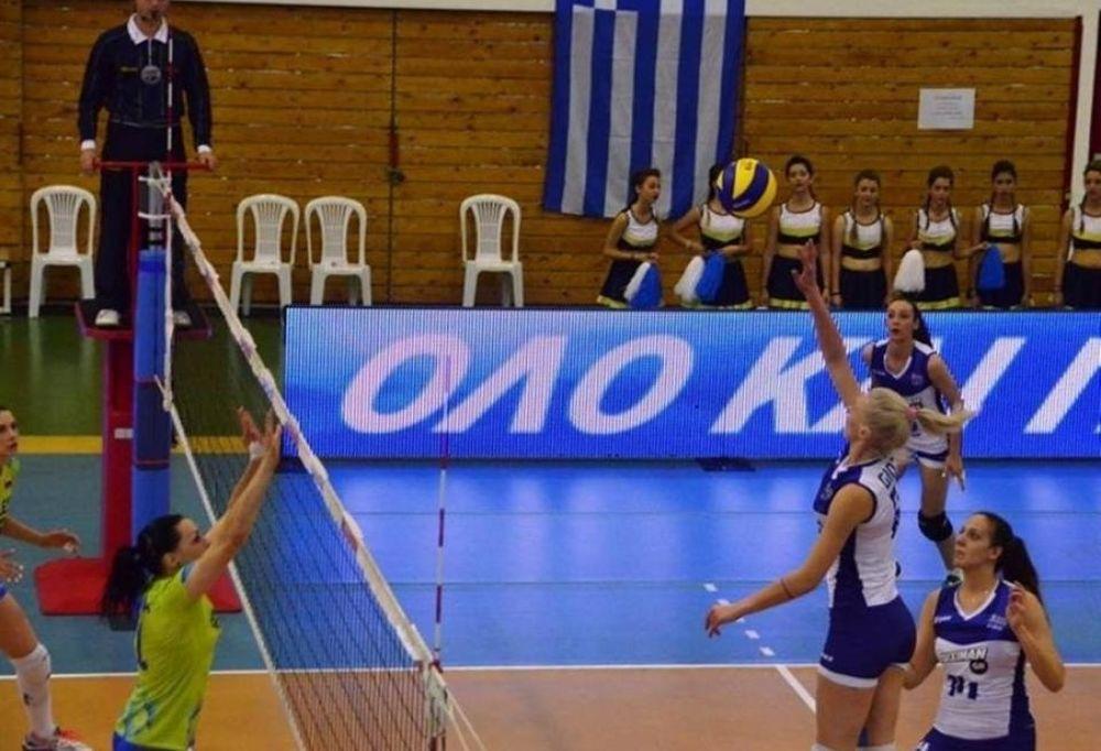 Ηττα για την Ελλάδα από τη Σλοβενία (1-3)