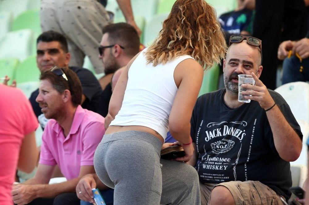 Οι σέξι παρουσίες της Super League (photos)