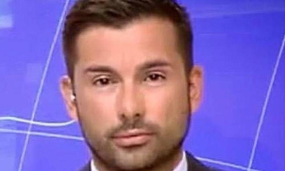 Μένει εκτός Star ο δημοσιογράφος Δημήτρης Σουλτογιάννης