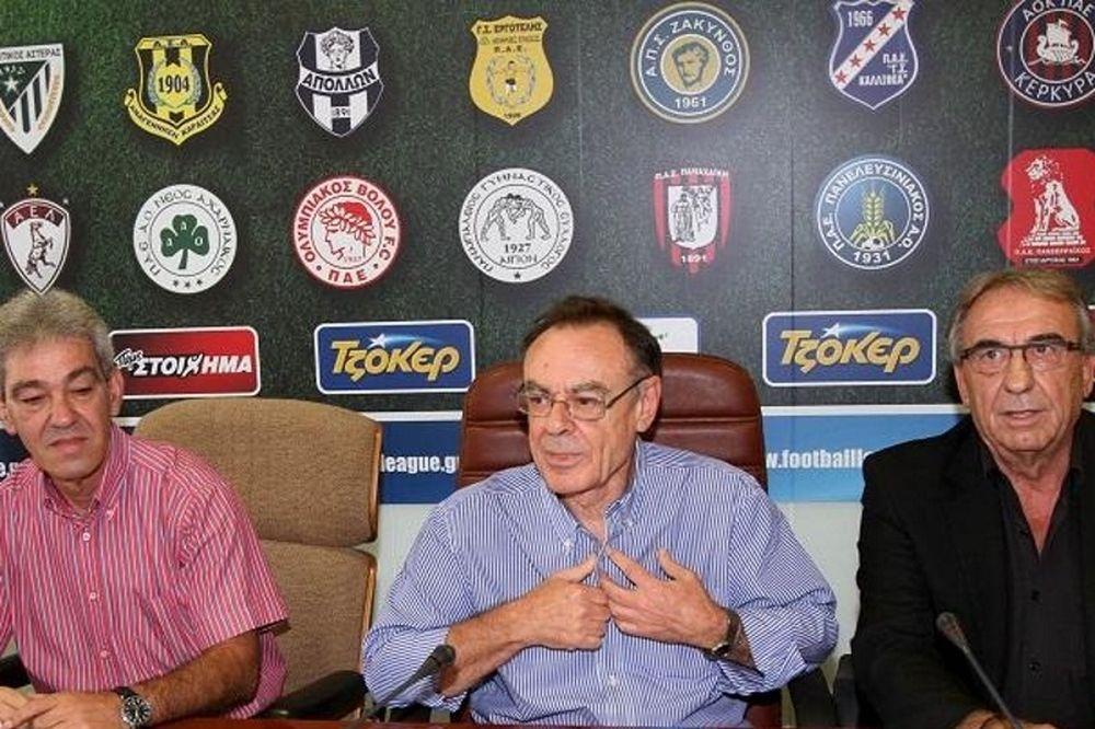 Συνάντηση με Κοντονή θέλει η Football League
