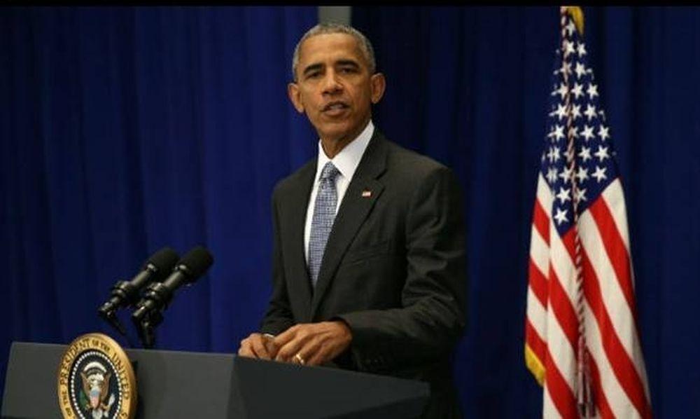 Ο Ομπάμα προειδοποιεί: Ο εθνικισμός και ο λαϊκισμός δεν προσφέρουν ασφάλεια