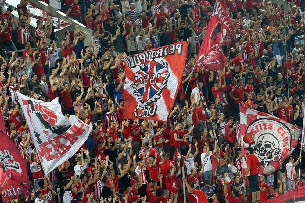 Ολυμπιακός: Βγήκαν τα εισιτήρια για ΑΠΟΕΛ