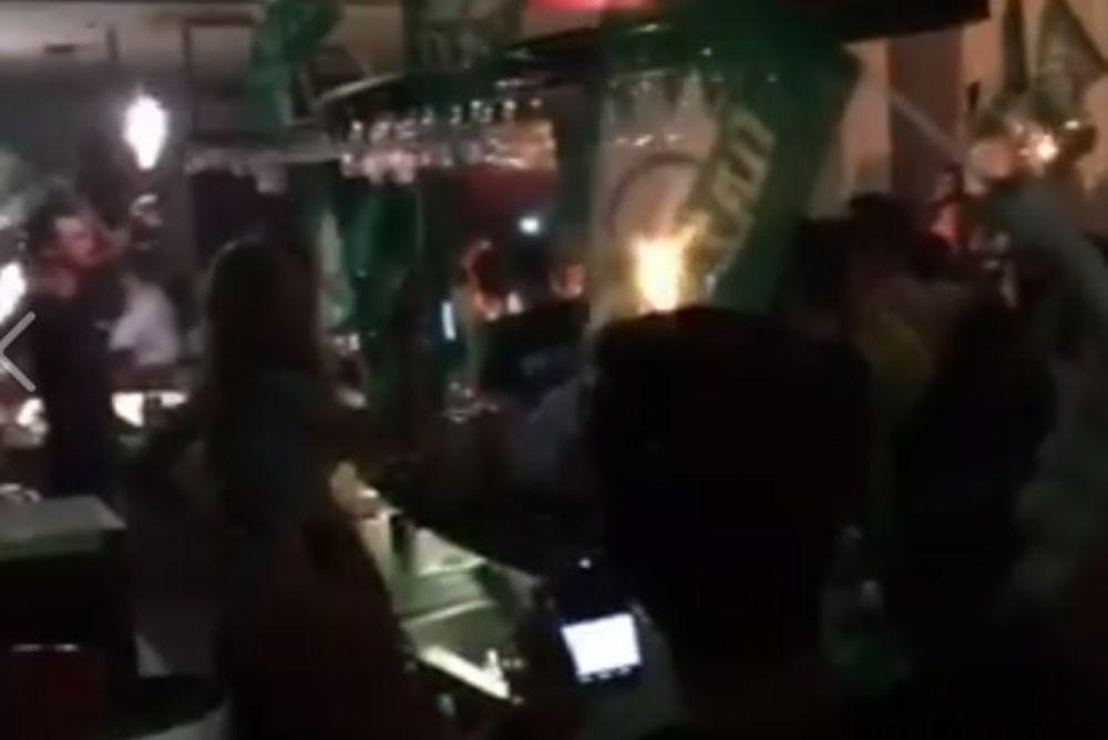 To ΠΑΣΟΚ είναι... εδώ! (video)