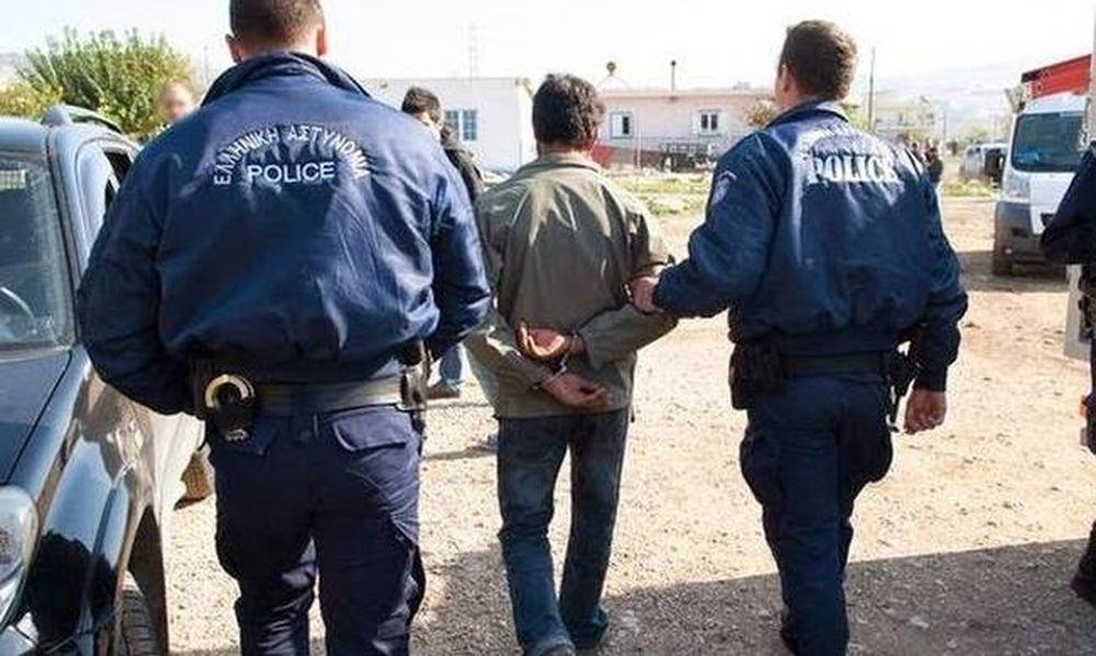 Ρόδος: Ρομά επιτέθηκε και τραυμάτισε με σπασμένο μπουκάλι αστυνομικό