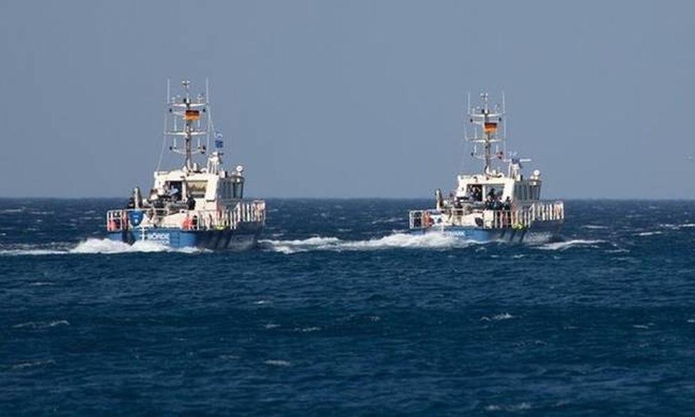 Τραγωδία στην Αίγυπτο: Ναυάγησε σκάφος με 600 μετανάστες - Τουλάχιστον 29 νεκροί
