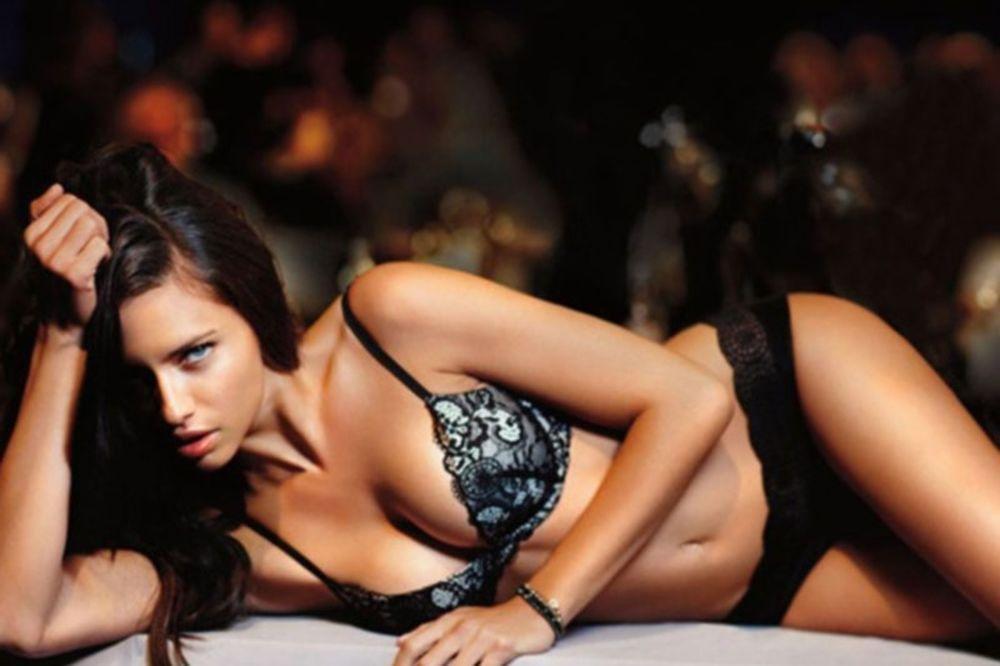 H... καυτή απάντηση της Αντριάνα Λίμα μετά τη διαρροή του sex tape! (photo)
