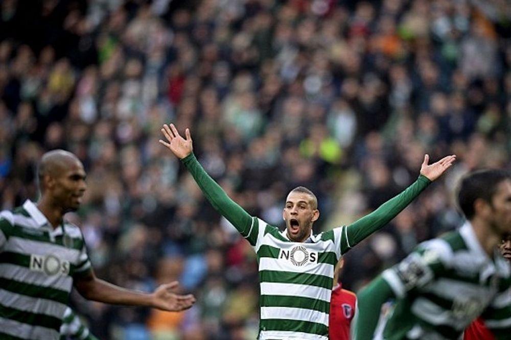 Στην κορυφή του Πορτογαλικού πρωταθλήματος η Σπόρτινγκ Λισαβόνας