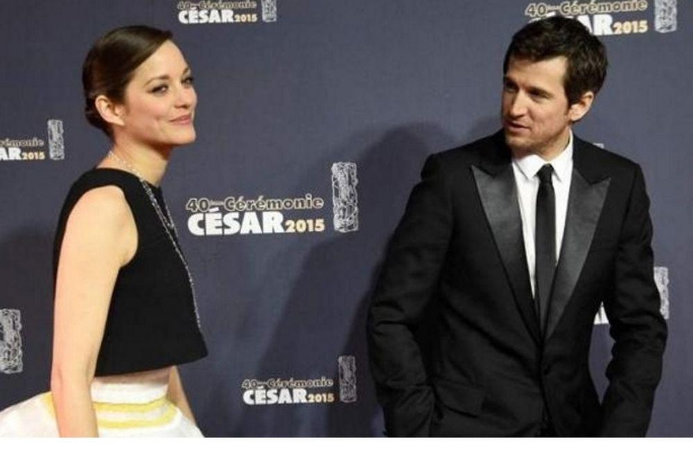 Το οργισμένο ξέσπασμα του συζύγου της Cotillard για Pitt-Jolie