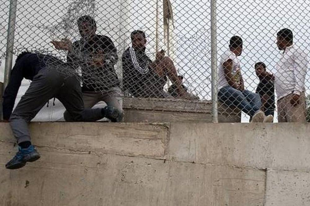 Αυτοψία της DW στη Μόρια: Η συμφωνία μετέτρεψε το νησί σε… φυλακή