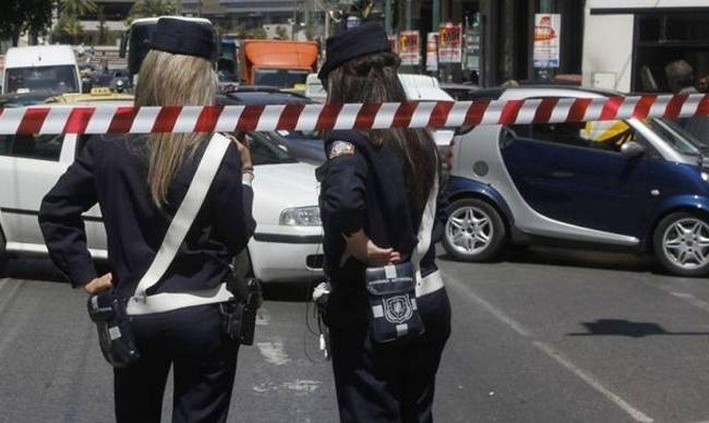 Κυκλοφοριακές ρυθμίσεις στην Αθήνα σήμερα (25/9) λόγω αγώνα δρόμου
