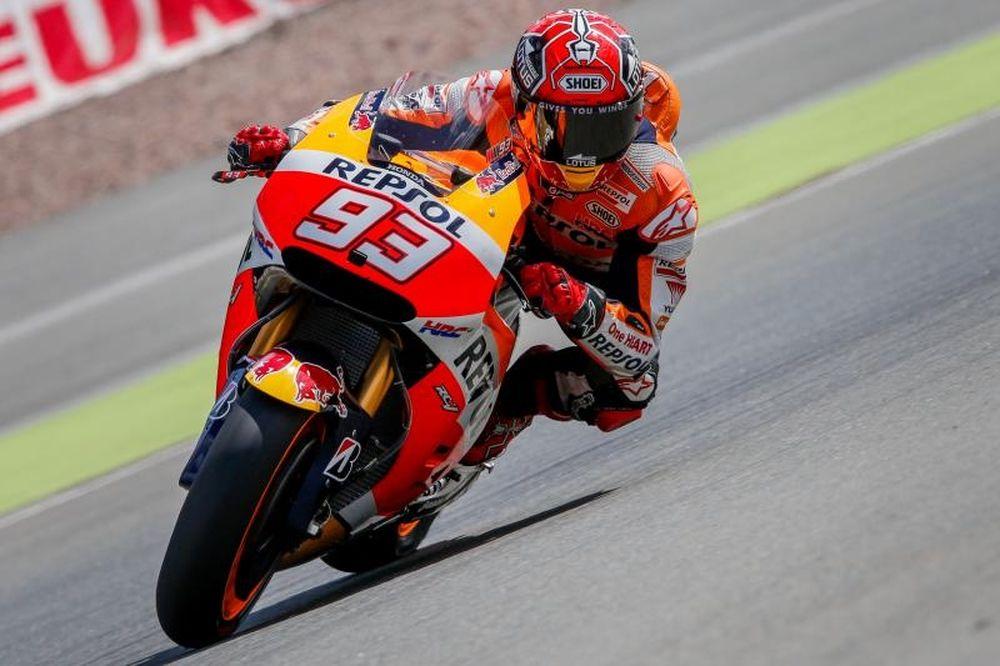 Moto GP: Με τέρμα γκάζι για τον τίτλο ο Μάρκεθ