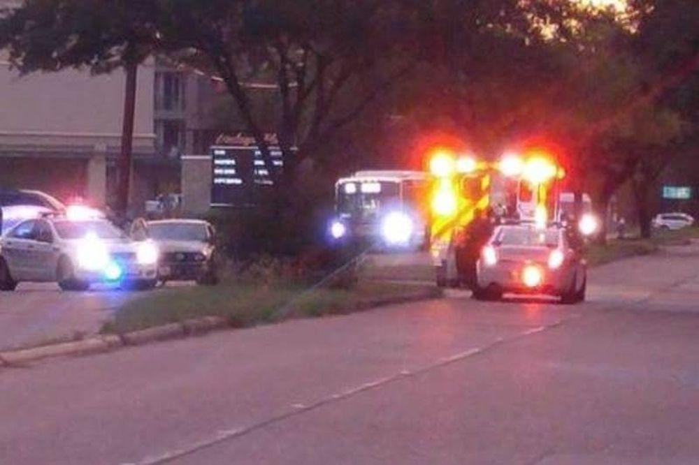 Πανικός στο Χιούστον: Πυροβολισμοί σε εμπορικό κέντρο - Τουλάχιστον 6 τραυματίες