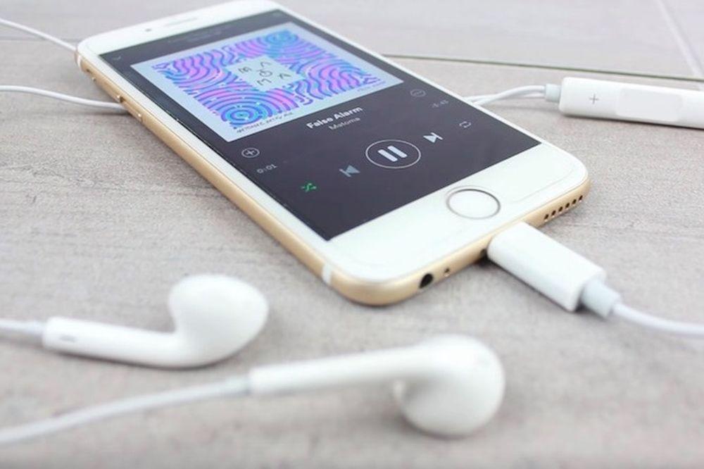 Η apple έφτιαξε update για να διορθώσει το σφάλμα με τα ακουστικά