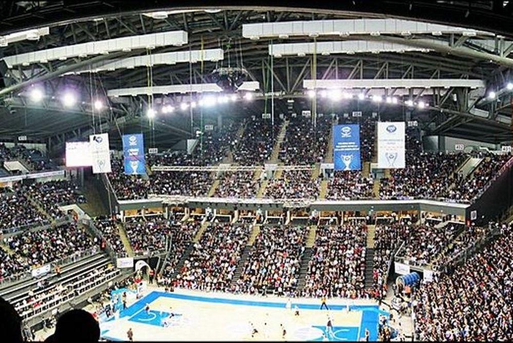 Επίσημο: Στην Κωνσταντινούπολη το Final 4!