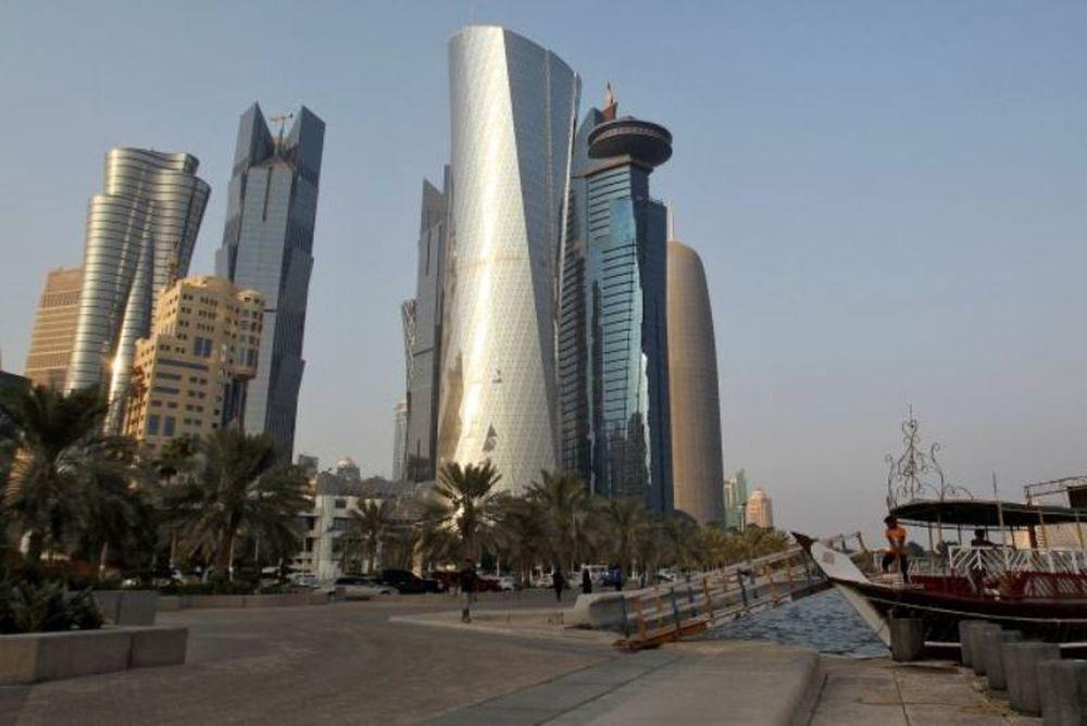 Κατάρ: Σε καταυλισμούς θα μένουν οι φίλαθλοι που θα βρεθούν στο Mundial του 2022