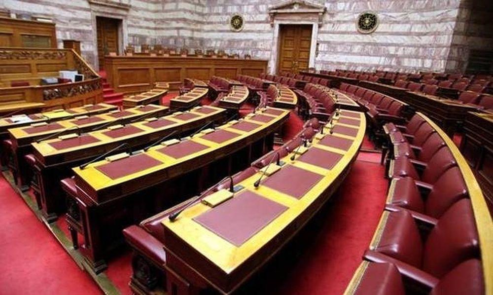 Χαμαιτυπείο η Βουλή: Ρούφα την π@$#%α μου και χόρεψε!