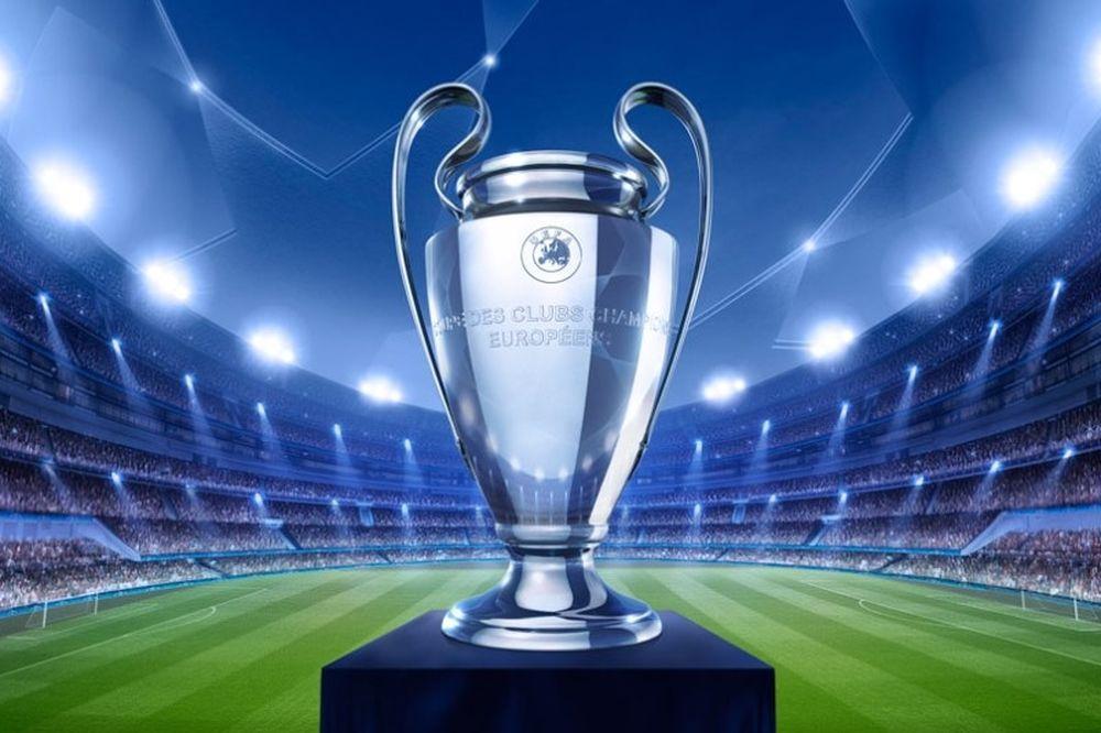 Champions League: Στη Μαδρίτη έχει ντερμπάρα