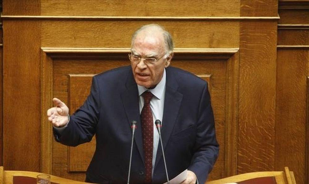 Λεβέντης: Αν είναι ξύπνιος ο Τσίπρας θα κάνει εκλογές, αν είναι βλάκας θα μείνει (video)