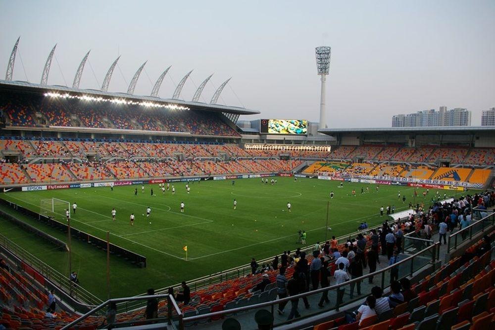 Η Κίνα ονειρεύεται να γίνει υπερδύναμη στο ποδόσφαιρο!