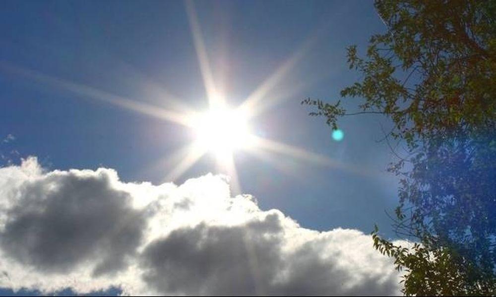Καιρός: Με θερμοκρασίες που θυμίζουν... καλοκαίρι «μπαίνει» ο Οκτώβριος