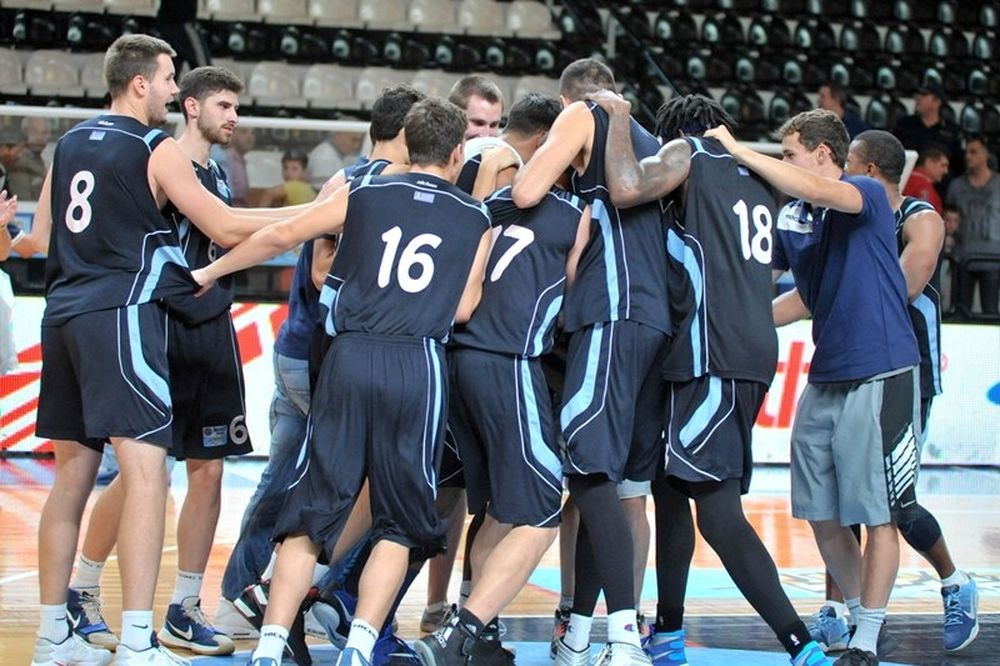 Ολοκληρώνεται η β' φάση του κυπέλλου Ελλάδας